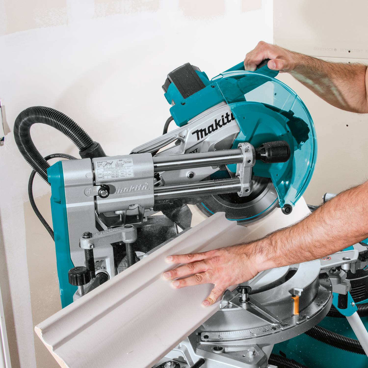 Makita LS1019L Revew: Pros Cons, Parts List, Read This First