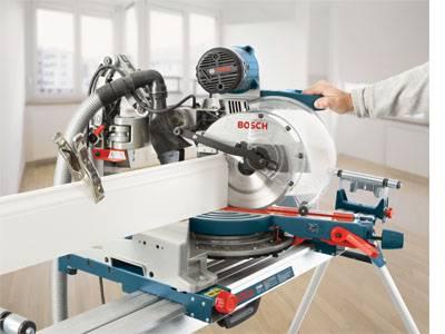 Bosch CM10GD Vertical Cut