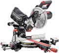 Craftsman 10 Inch Compound Miter Saw - Sliding