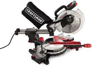 Craftsman 21237 mitered
