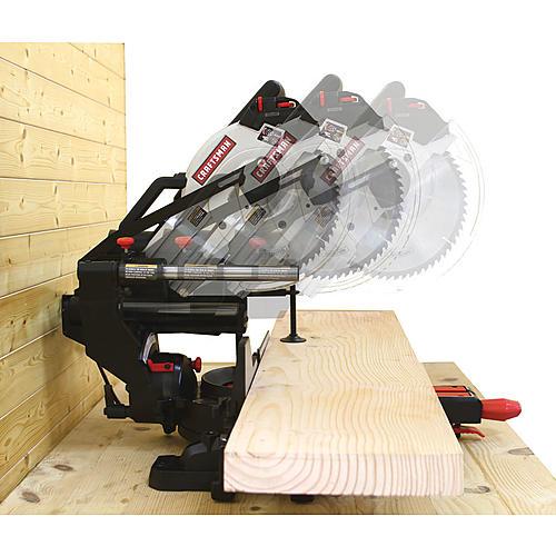Craftsman SM2509RC Compact