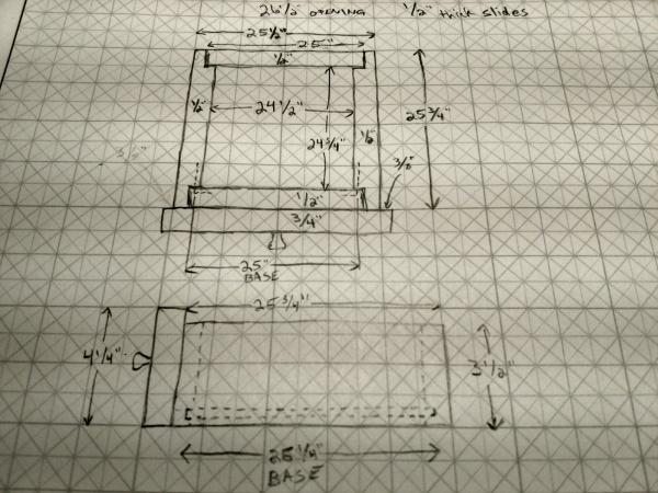 Drawer-Plans