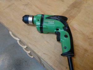 Hitachi-Drill