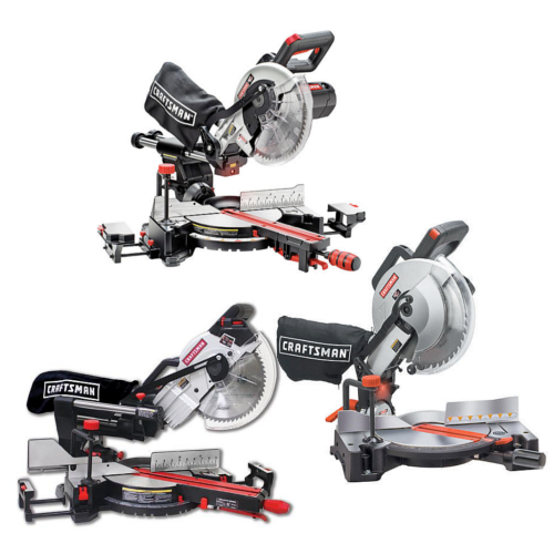 best craftsman 10 inch miter saw