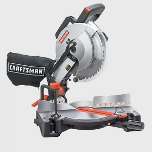 Craftsman 10 Inch Compound Miter Saw - 21236