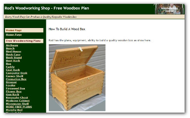 38 Woodworking Projects That Sell Easy Projects With Free Plans