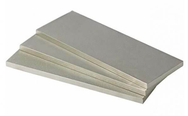 Sharpening stones - diamond plates