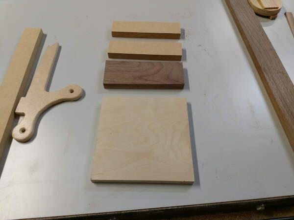 cut matching technique