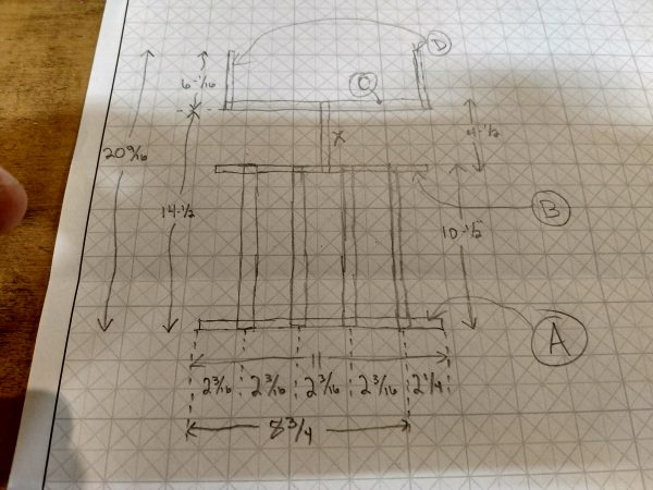 silverware drawer organizer plans