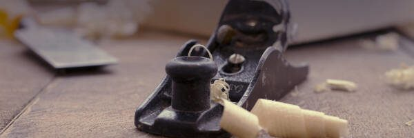 block plane for woodworking