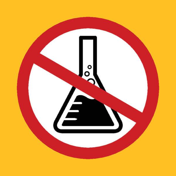 non-toxic sign