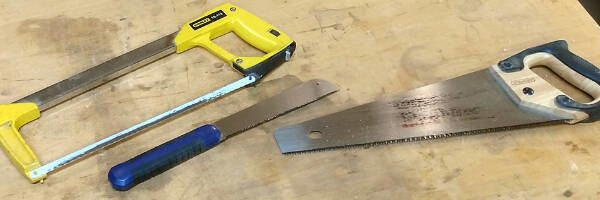 woodworking hand saws for beginners