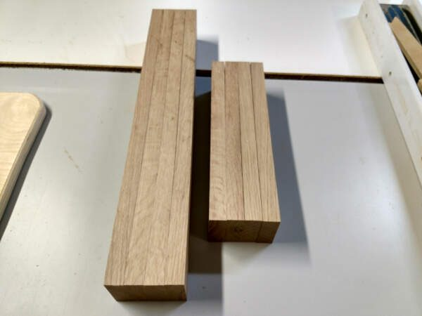 rails and stiles for how to build cabinet doors