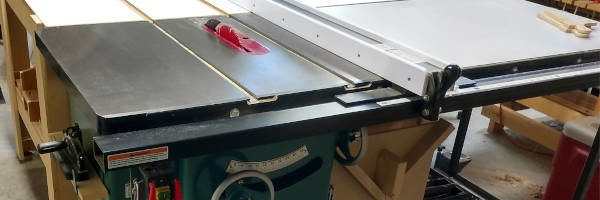 table saw for beginner woodworking