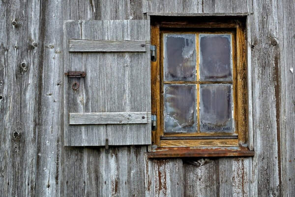 old windows